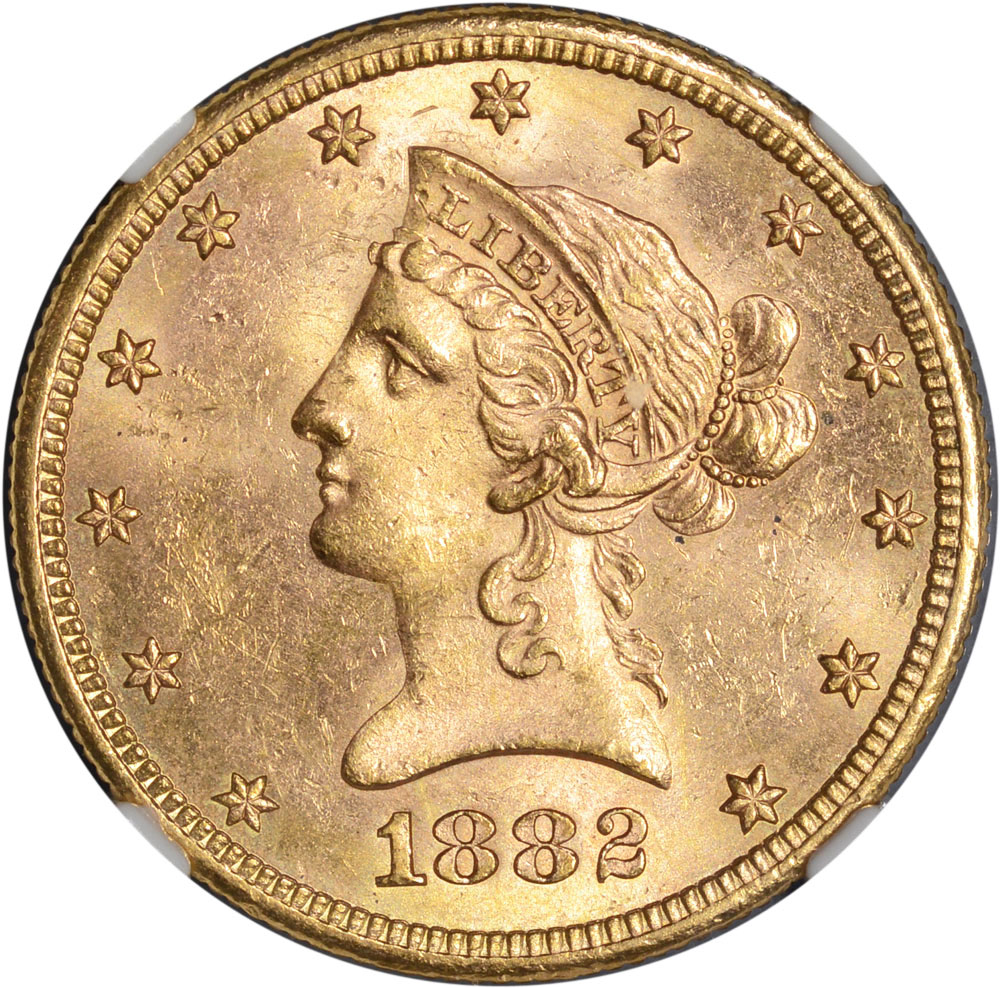 Front of Coin